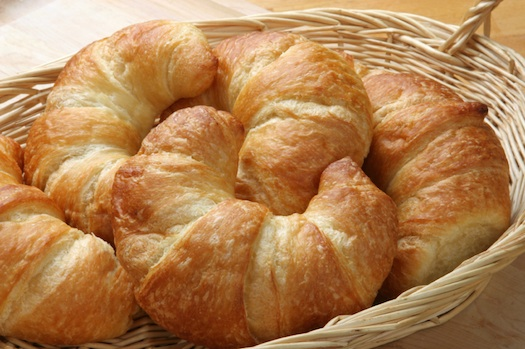 Croissants From Scratch | Susie Norris